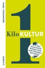 "Braunstein/Pépin/Kluy ""1 Kilo Kultur"""