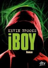 "Kevin Brooks ""iBoy"""