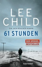 "Lee Child ""61 Stunden"""