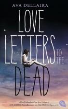 """Ava Dellaira """"Love Letters to the Dead"""""""