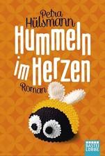 """Petra Hülsmann """"Hummeln im Herzen"""""""