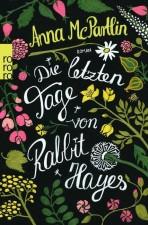 """Ann McPartlin """"Die letzten Tage von Rabbit Hayes"""""""