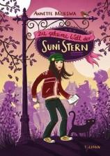 """Annette Mierswa """"Suni Stern"""""""