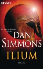 """Dan Simmons """"Ilium"""""""