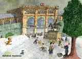 Ingo Siegner Postkarte 2