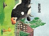Ingo Siegner Postkarte 6