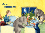 Ingo Siegner Postkarte 9
