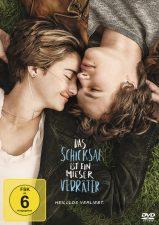 """""""Das Schicksal ist ein mieser Verräter"""" (DVD)"""