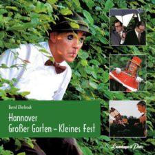 """Bernd Ellerbrock """"Großer Garten - Kleines Fest"""""""