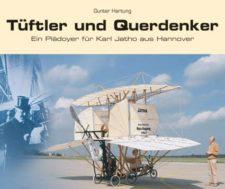 """Gunter Hartung """"Tüftler und Querdenker"""""""