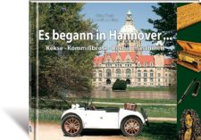 "Horst-Dieter Görg, Dieter Tasch ""Es begann in Hannover... Teil 2"""