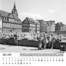 Hauschild Kalender 2019