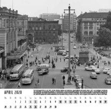 Hauschild Kalender 2020