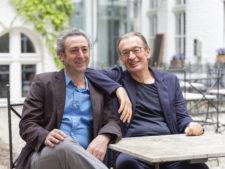 Wolfgang Schorlau/Claudio Caiolo