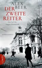 """Alex Beer """"Der zweite Reiter"""""""
