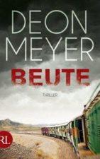 Deon Meyer Beute