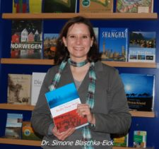 Dr. Simone Blaschka-Eick