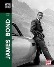 Siegfried Tesche Motorlegenden - James Bond