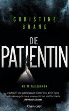 Christine Brand Die Patientin