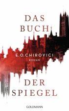 """E.O. Chirovici """"Das Buch der Spiegel"""""""