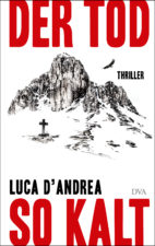 "Luca D'Andrea ""Der Tod so kalt"""