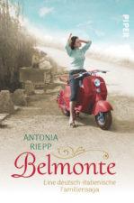 Antonia Riepp Belmonte