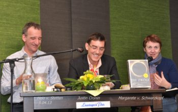 Heio v. Stetten, Justin Cronin, M. v. Schwarzkopf