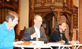 M. v. Schwarzkopf, Simon Beckett, Johannes Gräler