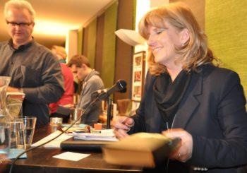 Jilliane Hoffman