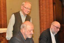 Leonard Lansing und Jürgen Kehrer