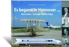 "Horst-Dieter Görg, Dieter Tasch ""Es begann in Hannover..."""