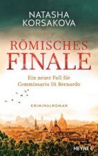 Natasha Korsakova Römisches Finale