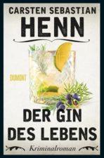 """Carsten Sebastian Henn """"Der Gin des Leben""""s"""