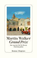"Martin Walker ""Grand Prix"""