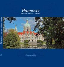 """Michael Narten """"Hannover"""" (deutsch/englisch/spanisch)"""