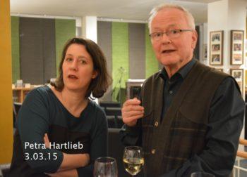 Petra Hartlieb
