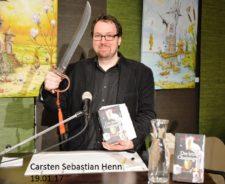 Carsten Sebastina Henn