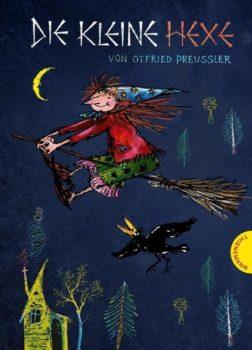 Otfried Preußler Die kleine Hexe