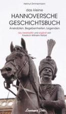 """Helmut Zimmermann """"Das kleine Hannoversche Geschichtsbuch"""""""