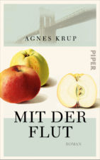 """Agnes Krup """"Mit der Flut"""""""