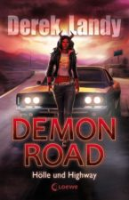 Landy - Demon Road