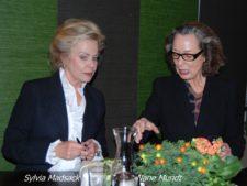 Sylvia Madsack und Nane Mundt