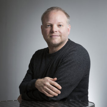 Kristof Magnusson