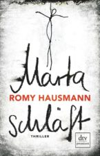 Romy Hausmann, Marta schläft