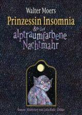 Walter Moers -Prinzessin Insomnia
