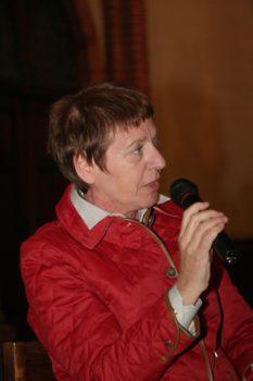 Margarete von Schwarzkopf (NDR)
