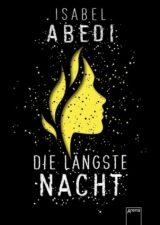 """Isabel Abedi """"Die längste Nacht"""""""
