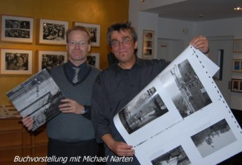 Michael Narten