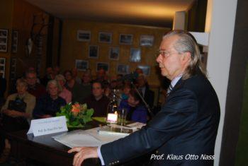 Prof. Klaus Otto Nass