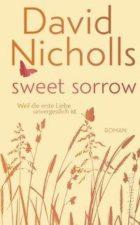David Nicholls Sweet Sorrow